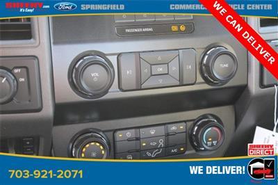 2019 F-350 Regular Cab 4x4, Knapheide Steel Service Body #GA20945 - photo 19