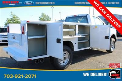 2019 Ford F-350 Regular Cab 4x4, Knapheide Steel Service Body #GA20945 - photo 5