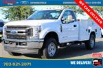 2019 Ford F-350 Regular Cab 4x4, Knapheide Steel Service Body #GA20945 - photo 3