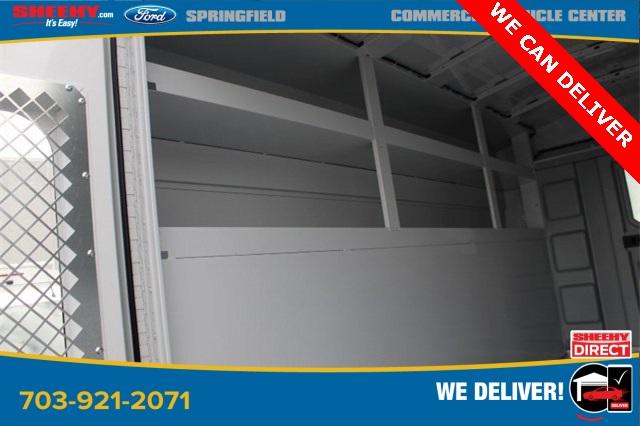 2019 Transit 350 4x2, Knapheide KUV Service Utility Van #GA21282 - photo 12