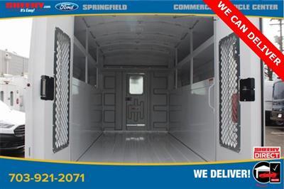 2019 Transit 350 4x2, Knapheide KUV Service Utility Van #GA21282 - photo 11
