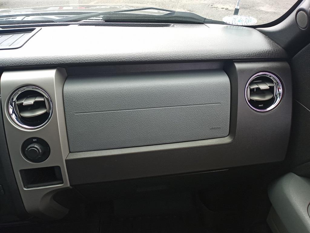 2012 Ford F-150 Super Cab 4x4, Pickup #GA22663C - photo 17