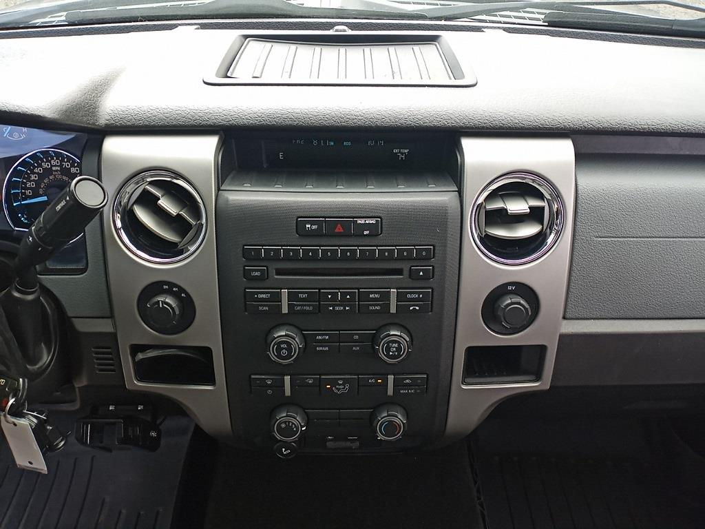 2012 Ford F-150 Super Cab 4x4, Pickup #GA22663C - photo 18