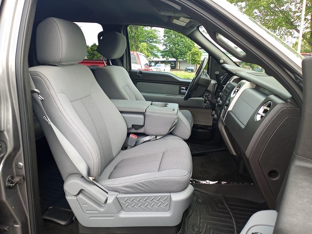 2012 Ford F-150 Super Cab 4x4, Pickup #GA22663C - photo 32