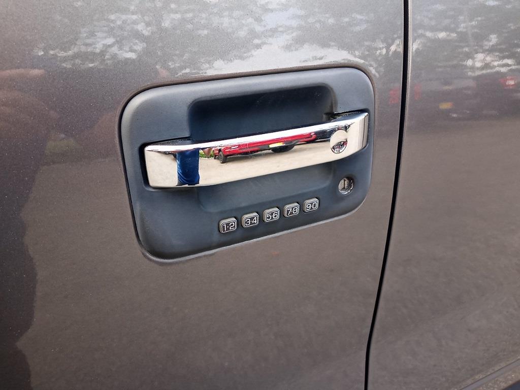 2012 Ford F-150 Super Cab 4x4, Pickup #GA22663C - photo 43