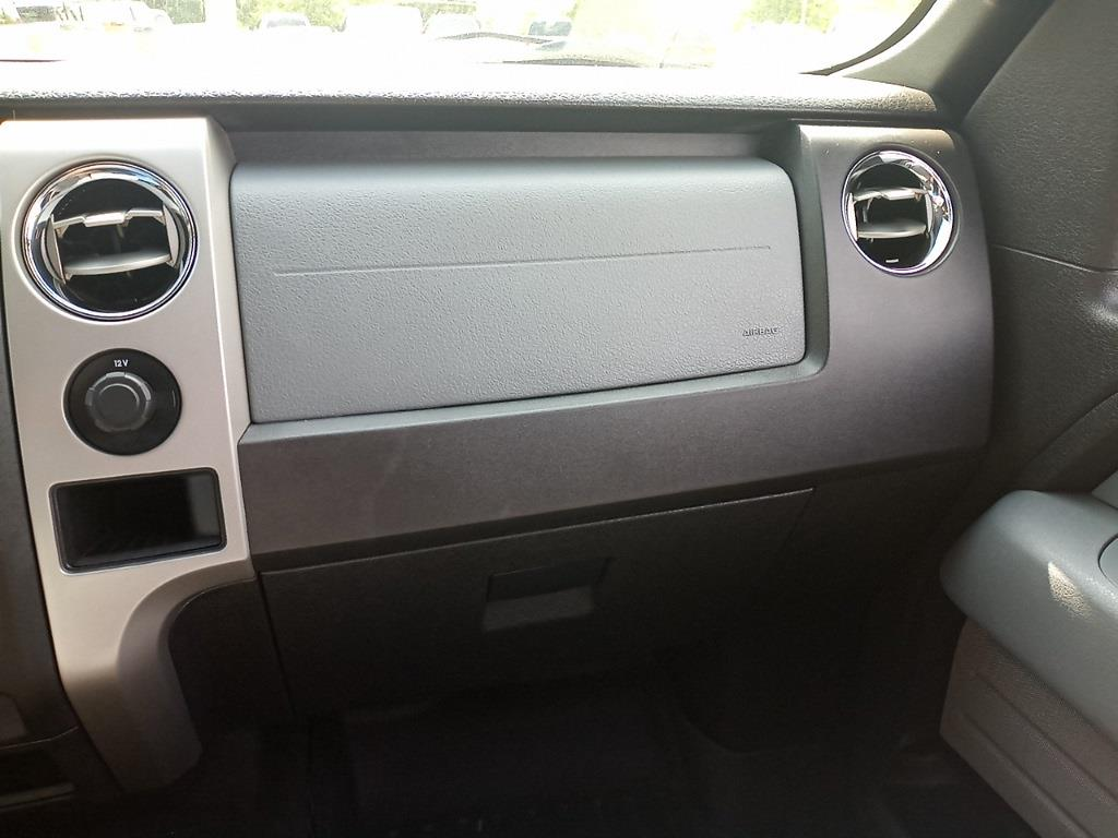 2012 Ford F-150 Super Cab 4x4, Pickup #GA22663C - photo 47
