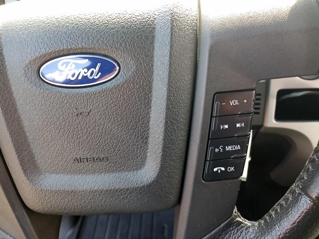 2012 Ford F-150 Super Cab 4x4, Pickup #GA22663C - photo 53