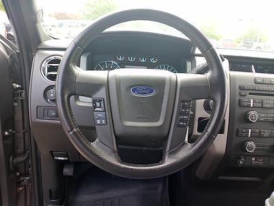 2012 Ford F-150 Super Cab 4x4, Pickup #GA22663C - photo 19