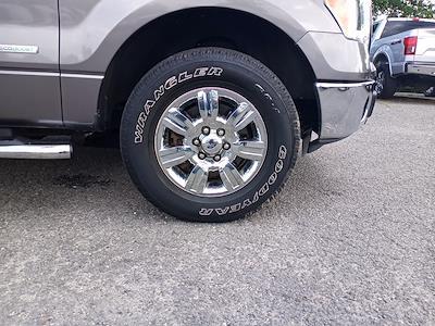 2012 Ford F-150 Super Cab 4x4, Pickup #GA22663C - photo 35