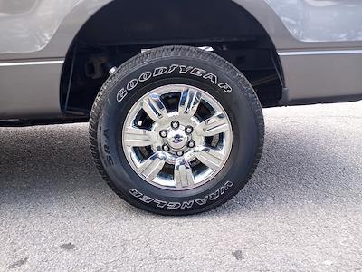 2012 Ford F-150 Super Cab 4x4, Pickup #GA22663C - photo 38