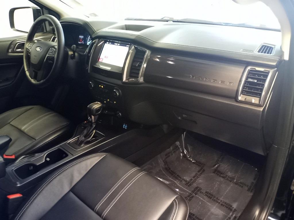 2019 Ford Ranger SuperCrew Cab 4x4, Pickup #GA22663H - photo 9
