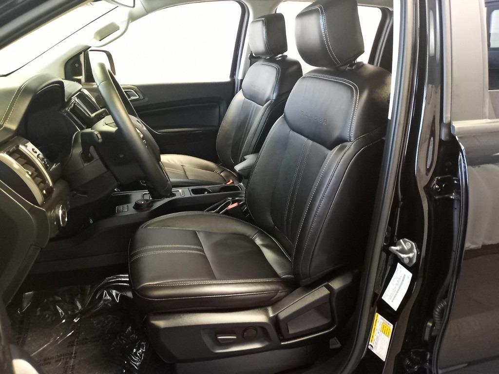 2019 Ford Ranger SuperCrew Cab 4x4, Pickup #GA22663H - photo 12