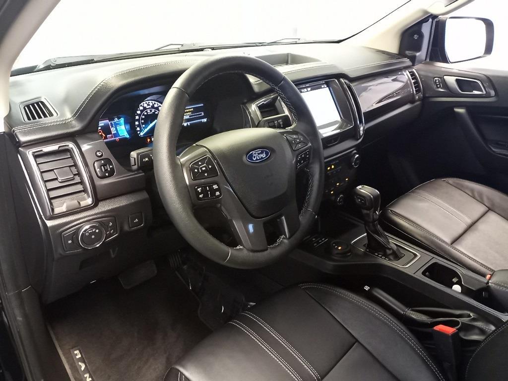 2019 Ford Ranger SuperCrew Cab 4x4, Pickup #GA22663H - photo 42