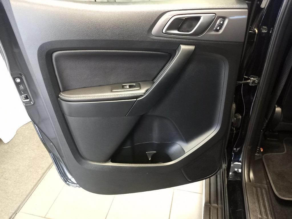 2019 Ford Ranger SuperCrew Cab 4x4, Pickup #GA22663H - photo 44