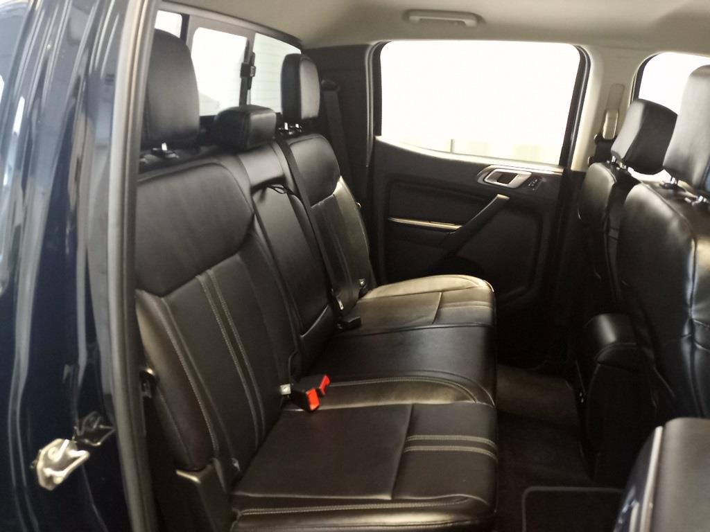 2019 Ford Ranger SuperCrew Cab 4x4, Pickup #GA22663H - photo 56