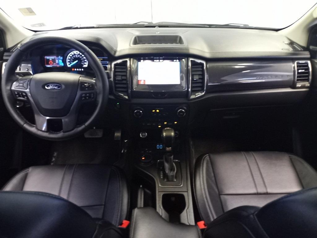 2019 Ford Ranger SuperCrew Cab 4x4, Pickup #GA22663H - photo 59
