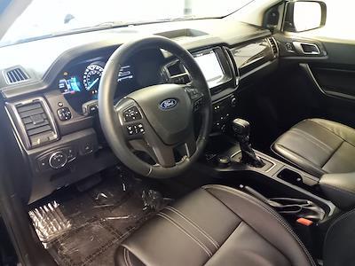 2019 Ford Ranger SuperCrew Cab 4x4, Pickup #GA22663H - photo 11