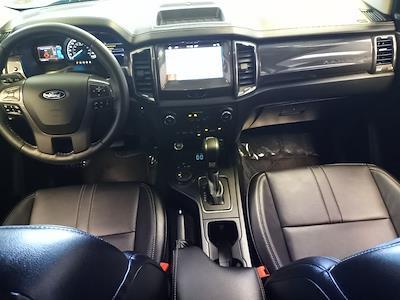 2019 Ford Ranger SuperCrew Cab 4x4, Pickup #GA22663H - photo 14