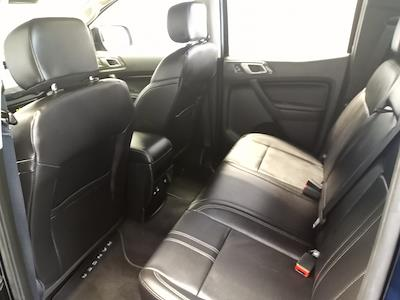2019 Ford Ranger SuperCrew Cab 4x4, Pickup #GA22663H - photo 45