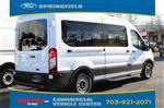 2019 Transit 350 Med Roof 4x2,  Passenger Wagon #GA22822 - photo 1