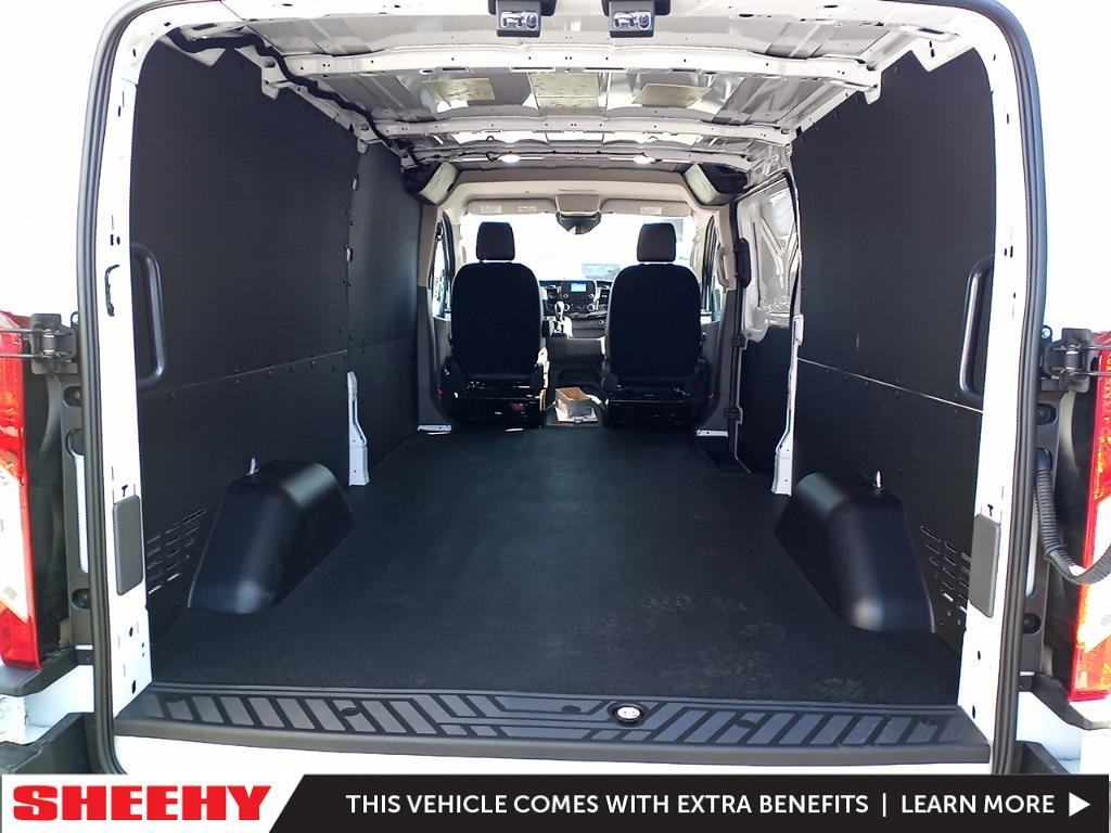 2021 Ford Transit 250 Low Roof 4x2, Empty Cargo Van #GA23181 - photo 2