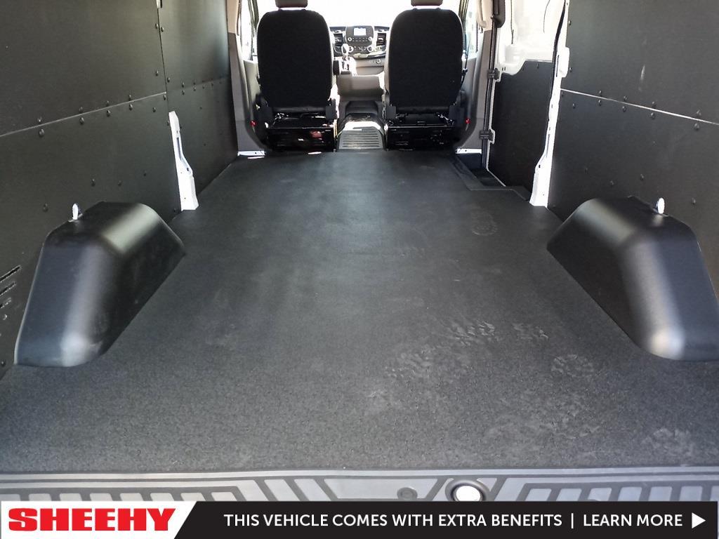 2021 Ford Transit 250 Low Roof 4x2, Empty Cargo Van #GA23181 - photo 16