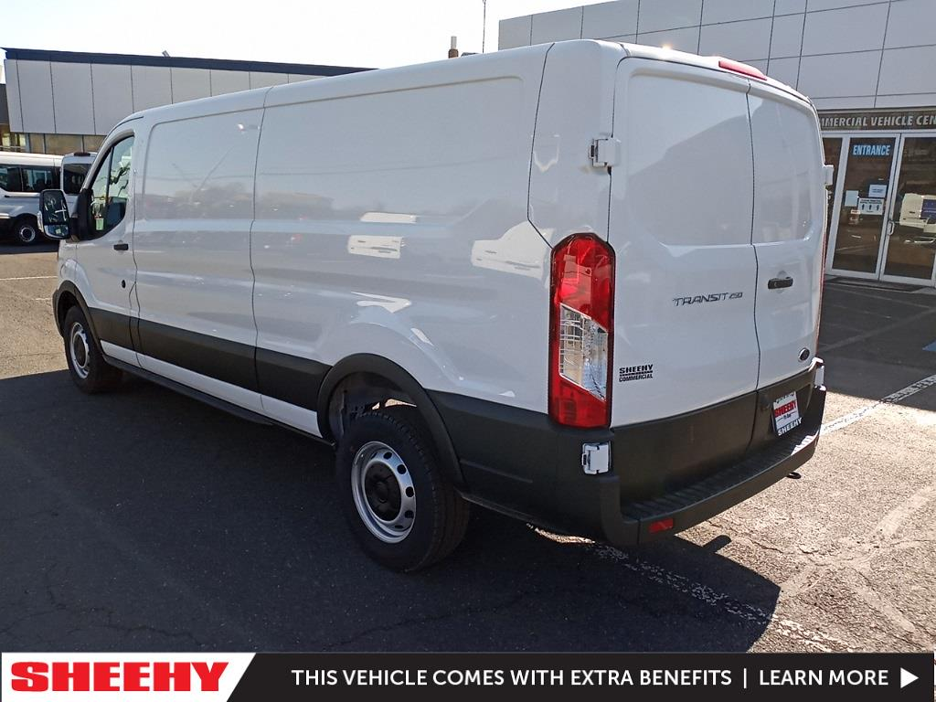 2021 Ford Transit 250 Low Roof 4x2, Empty Cargo Van #GA23181 - photo 4