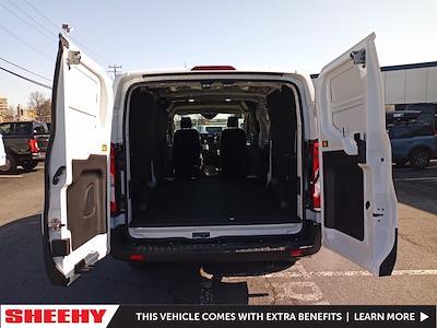 2021 Ford Transit 250 Low Roof 4x2, Empty Cargo Van #GA23181 - photo 15