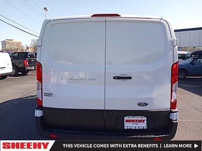 2021 Ford Transit 250 Low Roof 4x2, Empty Cargo Van #GA23181 - photo 7
