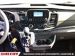 2021 Ford Transit 250 Low Roof 4x2, Empty Cargo Van #GA23181 - photo 21