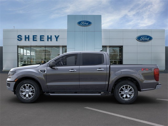 2019 Ranger SuperCrew Cab 4x4, Pickup #GA26380 - photo 4