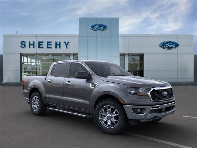 2019 Ranger SuperCrew Cab 4x4, Pickup #GA26380 - photo 7