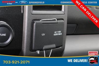 2019 F-550 Regular Cab DRW 4x4, PJ's Chipper Body #GA27464 - photo 10