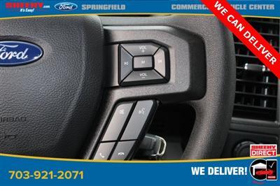 2019 F-550 Regular Cab DRW 4x4, PJ's Chipper Body #GA27464 - photo 12