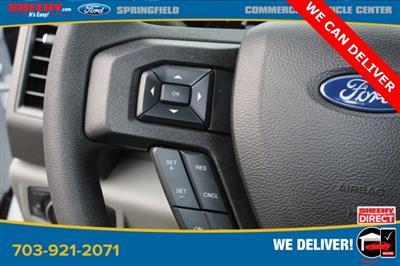 2019 F-550 Regular Cab DRW 4x4, PJ's Chipper Body #GA27464 - photo 13