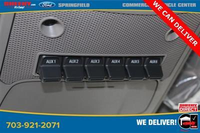 2019 F-550 Regular Cab DRW 4x4, PJ's Chipper Body #GA27464 - photo 14