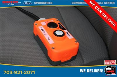 2019 F-550 Regular Cab DRW 4x4, PJ's Chipper Body #GA27464 - photo 15