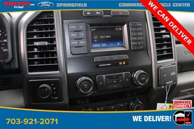 2019 F-550 Regular Cab DRW 4x4, PJ's Chipper Body #GA27464 - photo 7