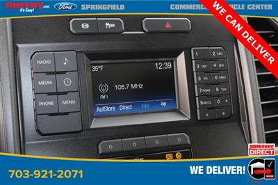 2019 F-550 Regular Cab DRW 4x4, PJ's Chipper Body #GA27464 - photo 8