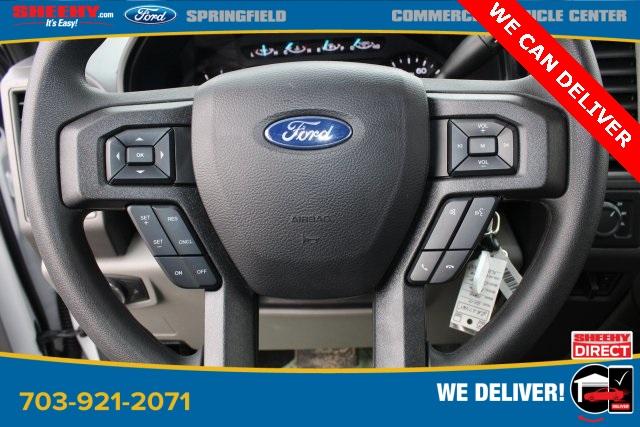 2019 F-550 Regular Cab DRW 4x4, PJ's Chipper Body #GA27465 - photo 13