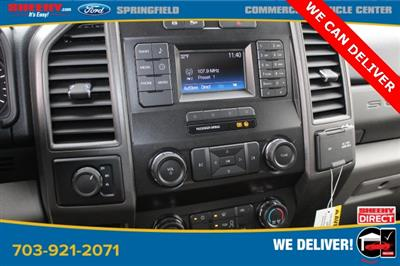 2019 F-550 Regular Cab DRW 4x4, PJ's Chipper Body #GA27465 - photo 10