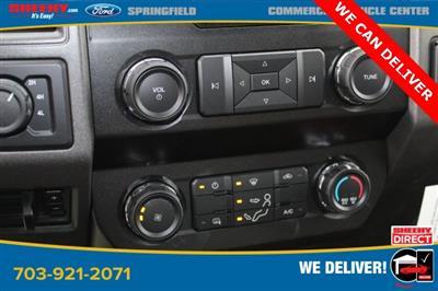 2019 F-550 Regular Cab DRW 4x4, PJ's Chipper Body #GA27465 - photo 12