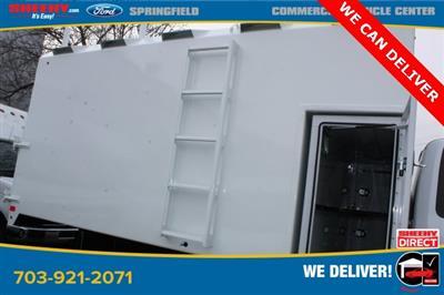 2019 F-550 Regular Cab DRW 4x4, PJ's Chipper Body #GA27465 - photo 7