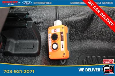 2019 F-550 Regular Cab DRW 4x4, PJ's Chipper Body #GA27465 - photo 8