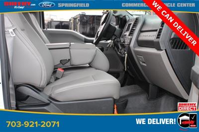 2019 F-550 Regular Cab DRW 4x4, PJ's Chipper Body #GA27465 - photo 9