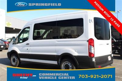 2019 Transit 150 Med Roof 4x2,  Passenger Wagon #GA27808 - photo 2