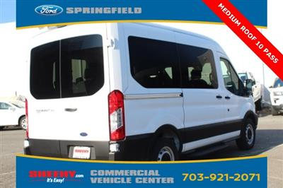 2019 Transit 150 Med Roof 4x2,  Passenger Wagon #GA27808 - photo 4