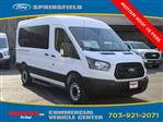 2019 Transit 150 Med Roof 4x2,  Passenger Wagon #GA27808 - photo 3