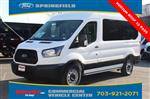 2019 Transit 150 Med Roof 4x2,  Passenger Wagon #GA27808 - photo 1