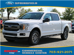 2018 F-150 SuperCrew Cab 4x4, Pickup #GA28062 - photo 1